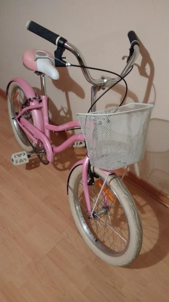 Bicicleta de Paseo Oxford para Niña