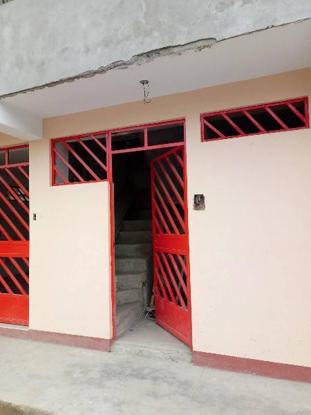 De Ocasión Vendo Casa en Proyecto Para Inversionistas