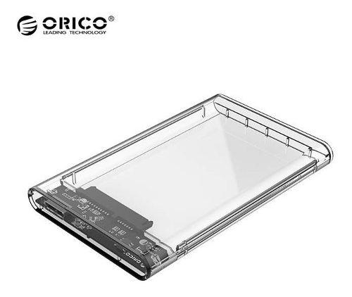 Case Orico Caja Disco Duro 2.5 3.5 Usb3.0 2/8tb 5gbps Ps3/s4