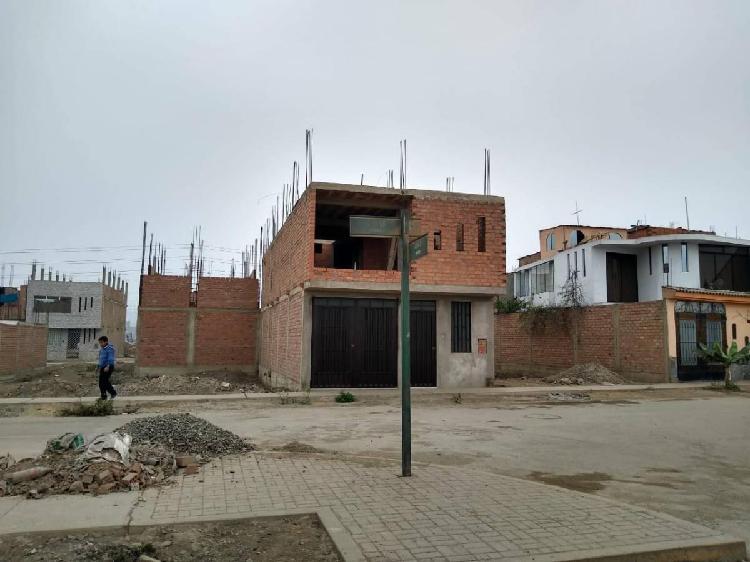 Se Vende Terreno de 90 m² - Carabayllo