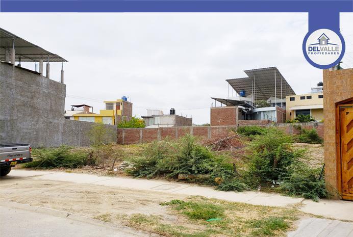 Se Vende Terreno en Piura | Urb. Cocos del Chipe - 909 m².