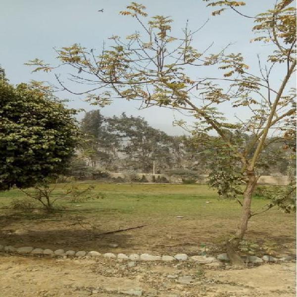 Terreno Venta Cieneguilla Pachacamac Para Casa de Campo