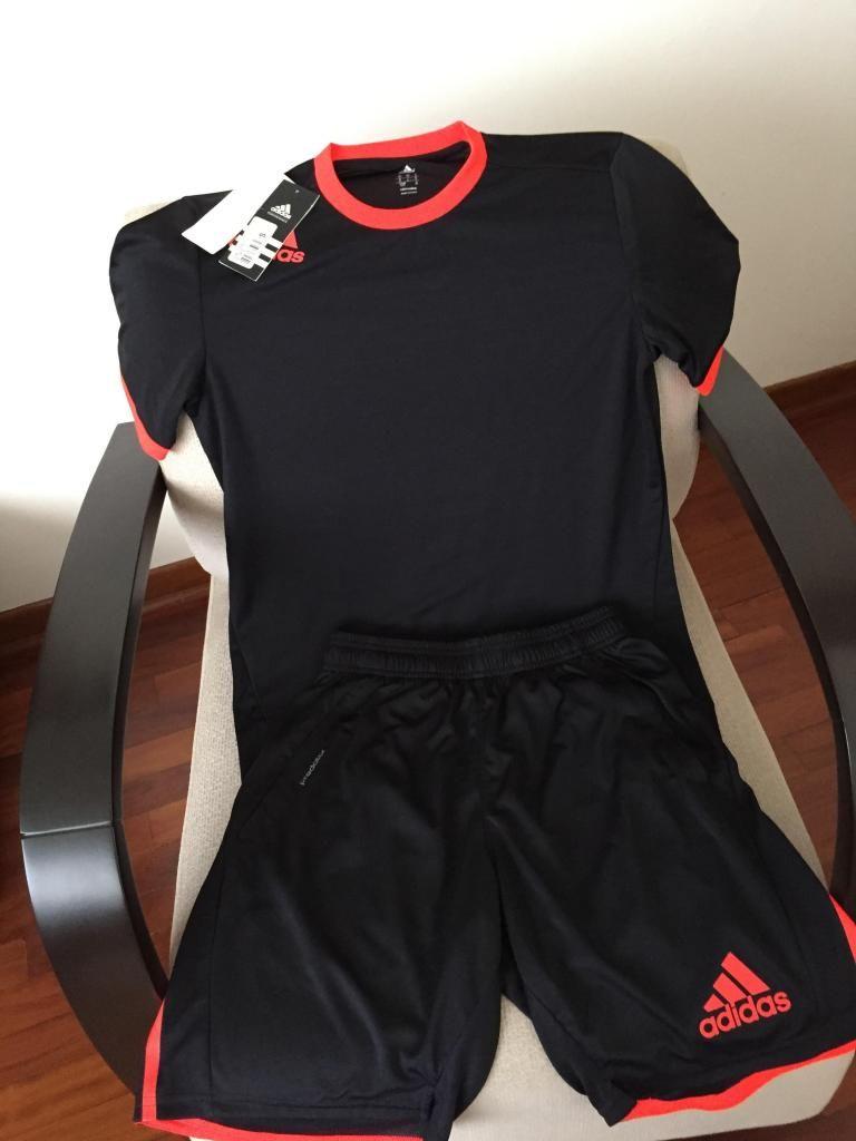 Uniforme Adidas futbol original Predator talla Small