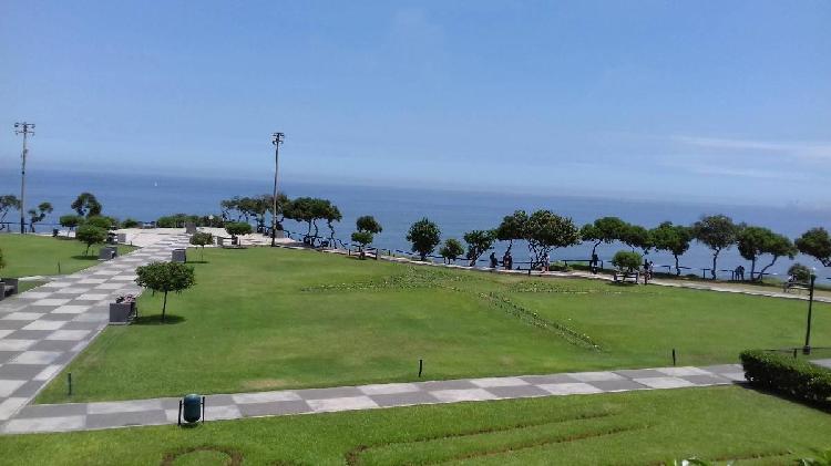 Venta Terreno (Frente Al Mar) en San Miguel