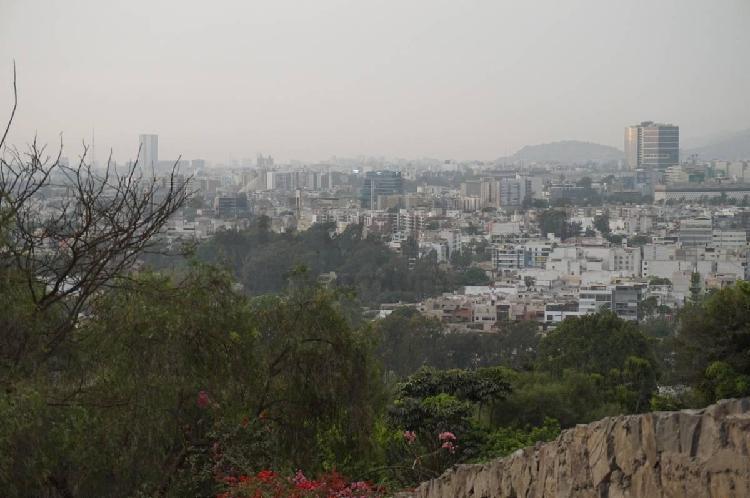 Venta de Casa / Terreno Residencial en Monterrico - Surco