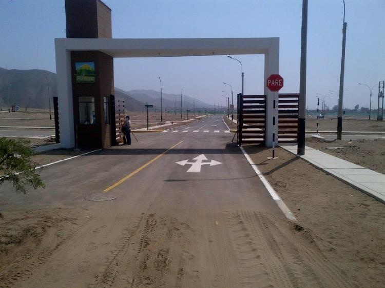 Venta de Terreno en Alameda de Lima Norte II - 2da Etapa