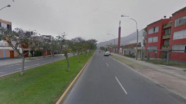 Venta de Terreno en La Molina en Urb. Los Sirius III Etapa