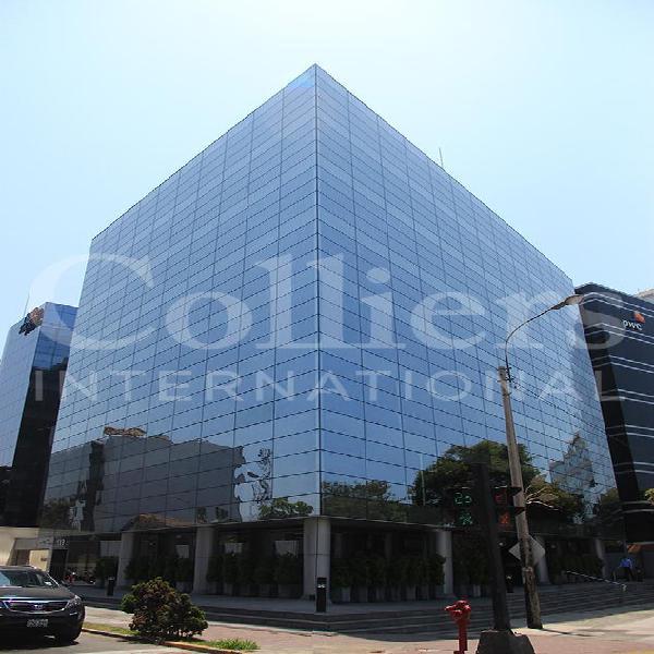 L - 281 Oficinas en San Isidro Golf, Edificio Tempus -