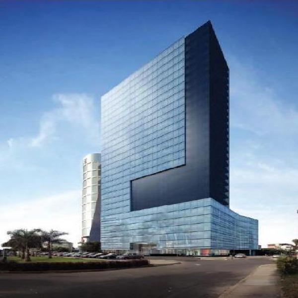 Oficina en Alquiler en Av República de Panamá