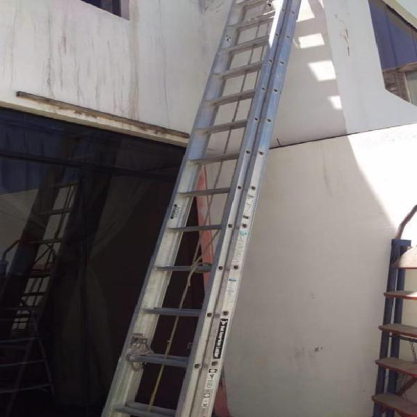Alquiler de escaleras certificadas Bull American Ladder