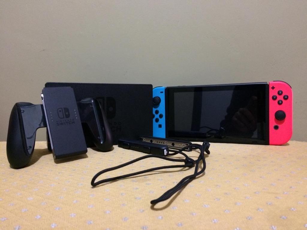 Nintendo Switch Nuevo Juego Smashbross