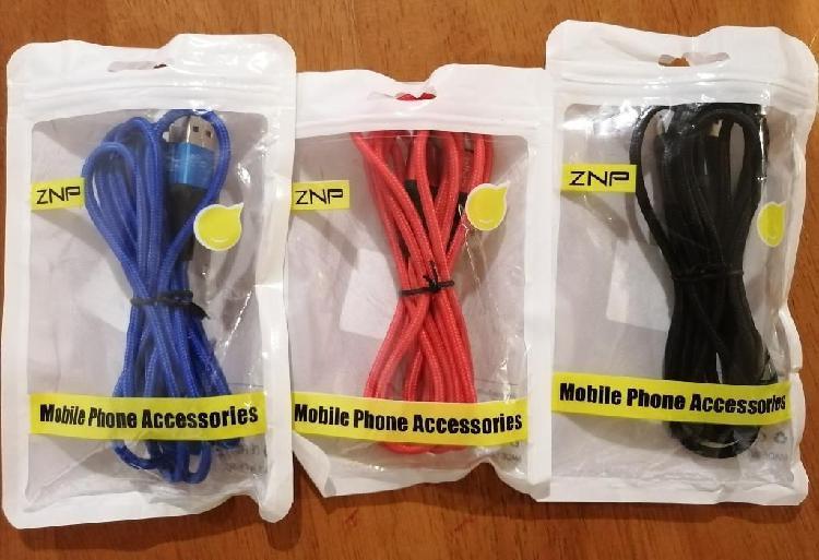 Vendo Cable Usb Tipo C