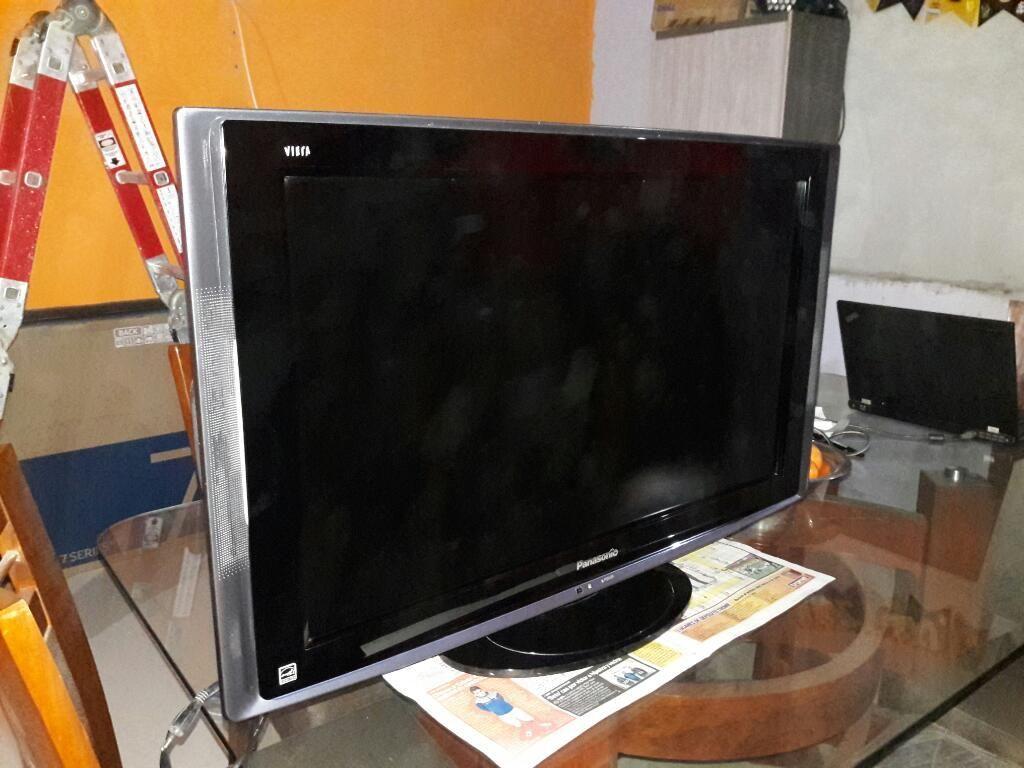 Venta de Tv Panasonic Viera