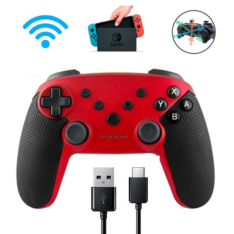 Wireless Pro controller nintendo switch/Mando pro para