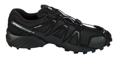 Zapatillas Deportivas Todo Terreno Salomon Originales Nuevos