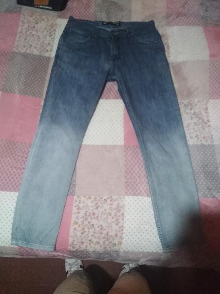 Jeans Denimlab Talla 36