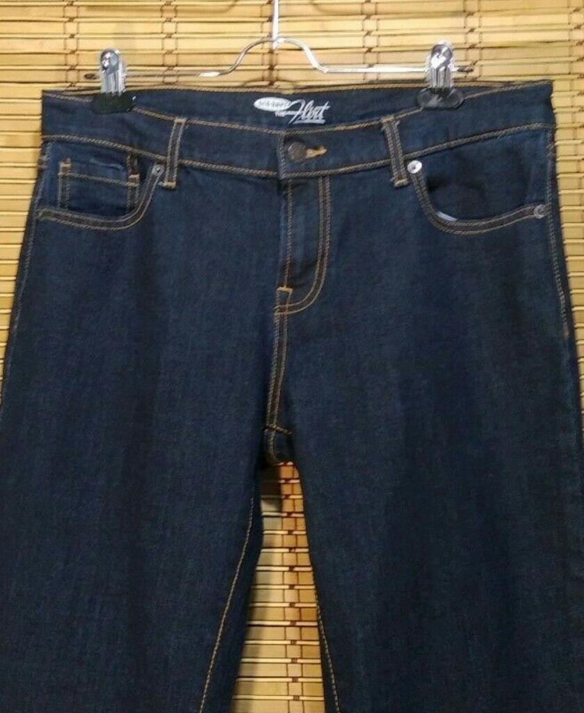 Pantalon Jeans Old Navy Tallas Grandes