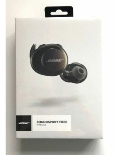 Audifonos Bose Soundsport Free Bluetooth
