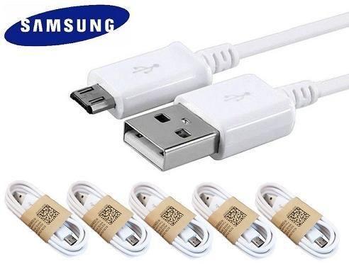 Cable Cargador Samsung Generico Usb Carga Por Mayor