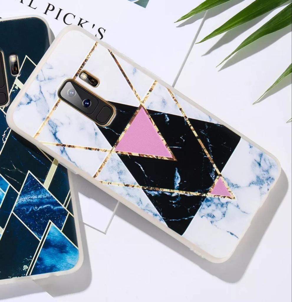 Case O Carcasa para Celular Samsung S8