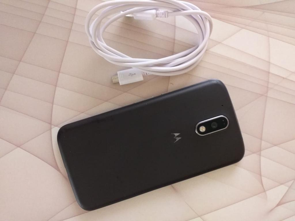 Motorola G4 Plus-libre 32gb Y 16mpx