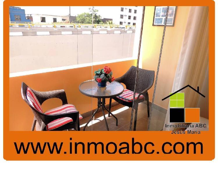 Vendo Depa de Estreno 73.61 m², Vista a Calle, 3 Hab, 2