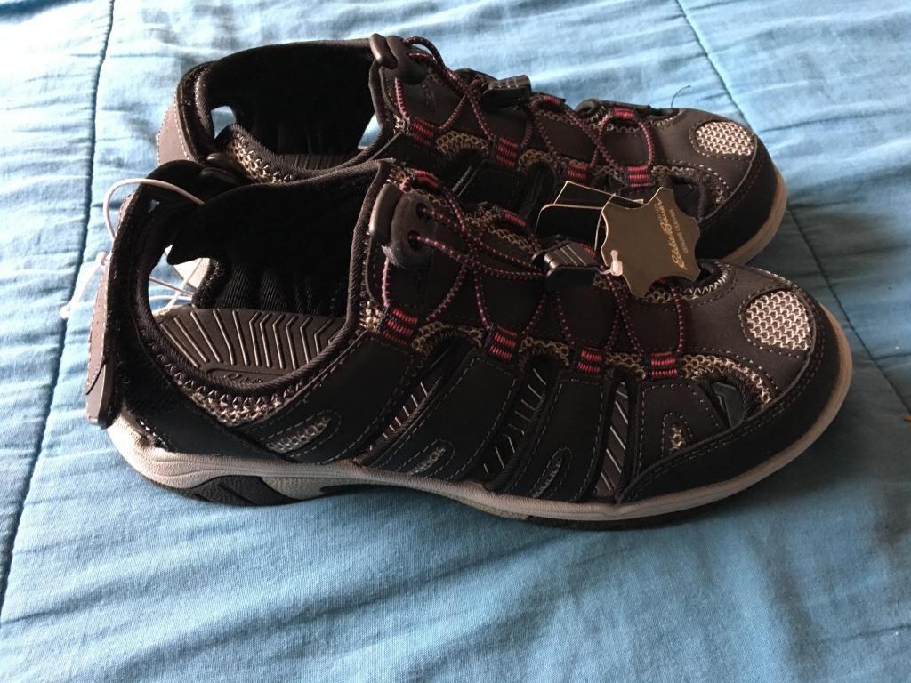 Zapatillas Sandalias de mujer talla 7 o 395