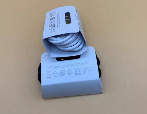Cable Original Samsung Tipo C A Tipo C Galaxy A80 Y A70