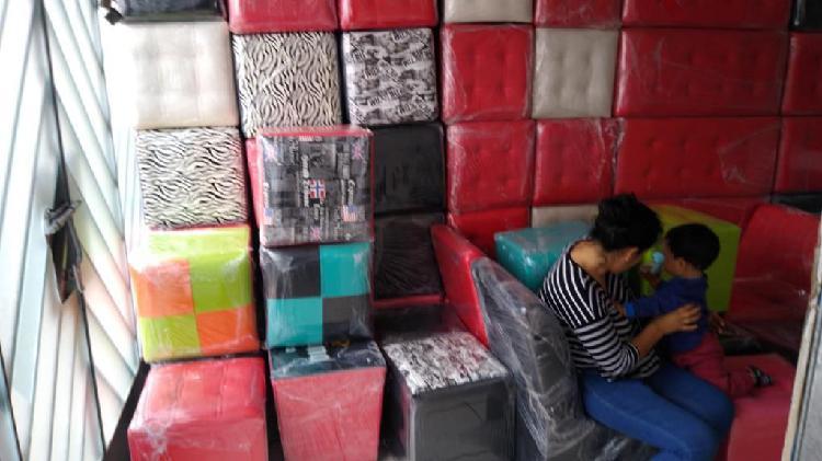 Diseño de Muebles para Bar Discotecas