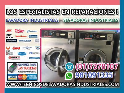 SERVICIO TECNICO SECADORAS INDUSTRIALES SPEED QUEN 998766083
