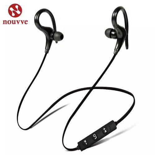 Audífonos Bluetooth Deportivo - Nuevo Sin Usar - Leer