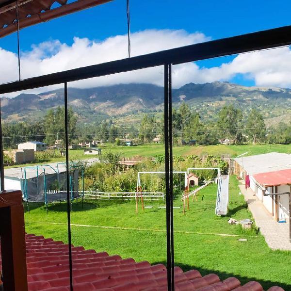 Venta de Terreno en Huacariz, 3 000 M²: ID. T06