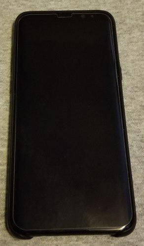 Samsung Galaxy S8 Plus De 64gb Como Nuevo De Usa - Sm-g955u