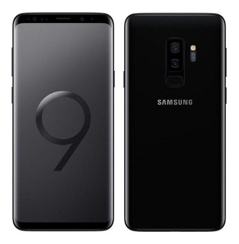 Samsung Galaxy S9 + Plus / 64gb / 6.2 Qhd+ / Nuevo Original
