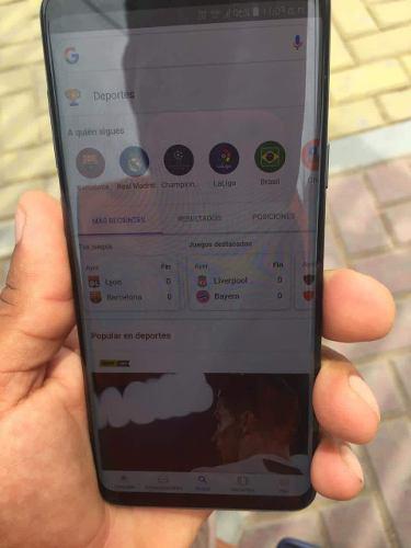 Samsung Galaxy S9 Plus Edición Limitada Más Gafas Vr