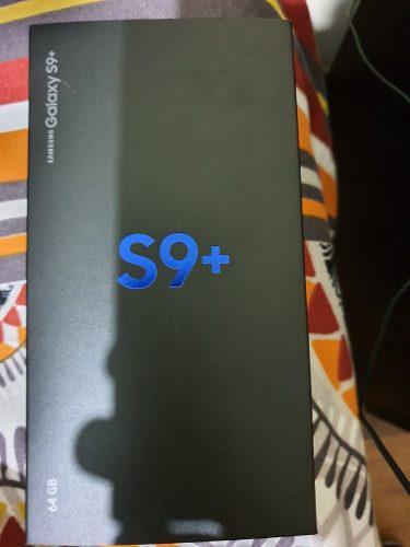 Samsung Galaxy S9 Plus Mas Accesorios