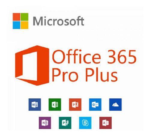 Office 365 5 Pc's Mac's O Tablets 1 Tera Permanente