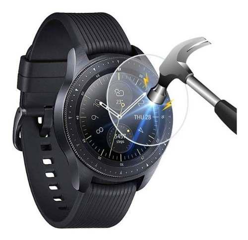 Protector De Vidrio Templado Samsung Galaxy Watch 46mm/ 42mm