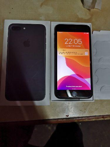 Ocasión iPhone 7 Plus De 32gb