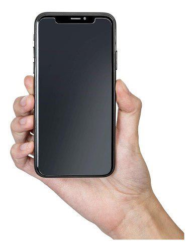 Pack X6 Mica Lamina Protector De Pantalla iPhone Xs Max