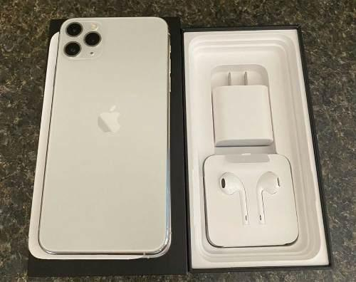 iPhone 11 Pro Max 512 Gb Usado