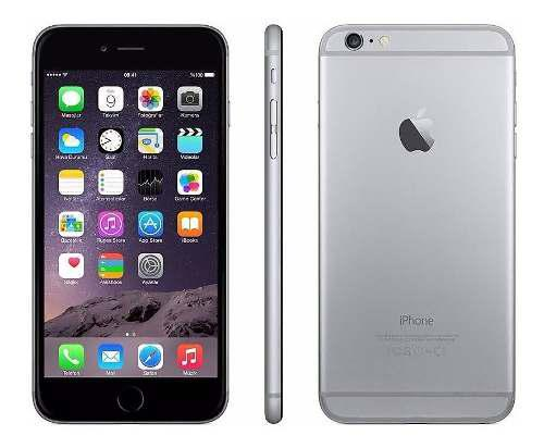 iPhone 6 32gb 4g Apple Caja Sellada Libre Fábrica / Tienda