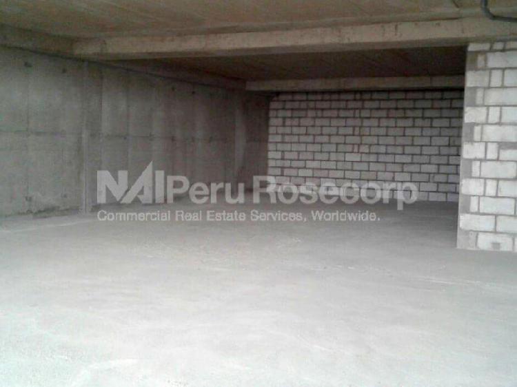 Alquiler de Local Comercial en Magdalena - 374 m²