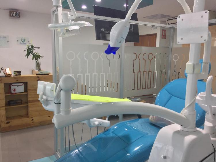 Alquilo Estreno Consultorio Dental