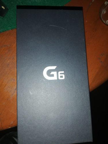 Celular Lg G6 Nuevo Sellado En Caja