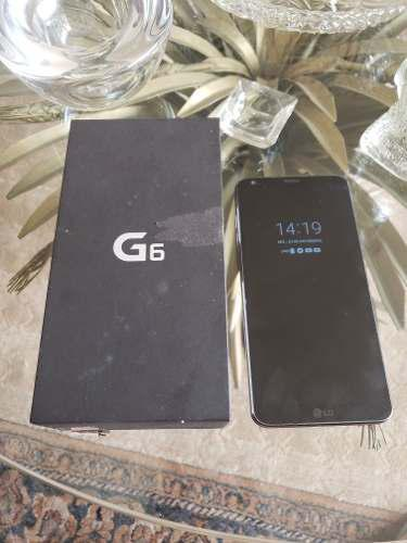 Celular Lg G6 Thinq
