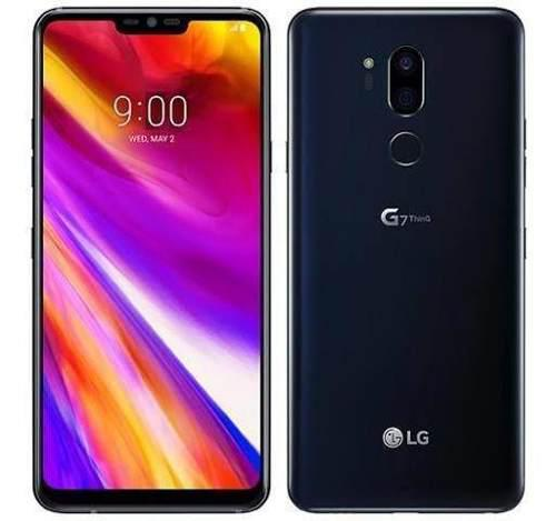 Celular Lg G7 Thinq Nuevo