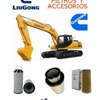 Repuestos y accesorios para maquinaria china en Lima