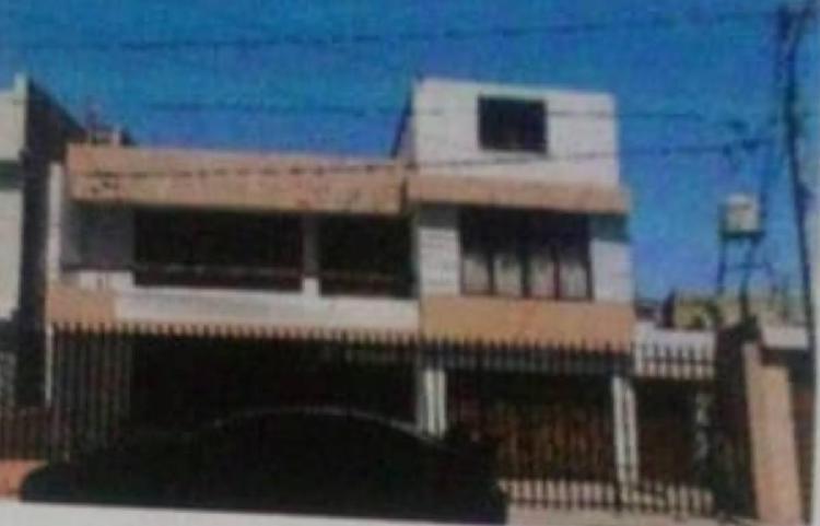 Vendo Casa Urb La Negrita - Arequipa Uso Diverso