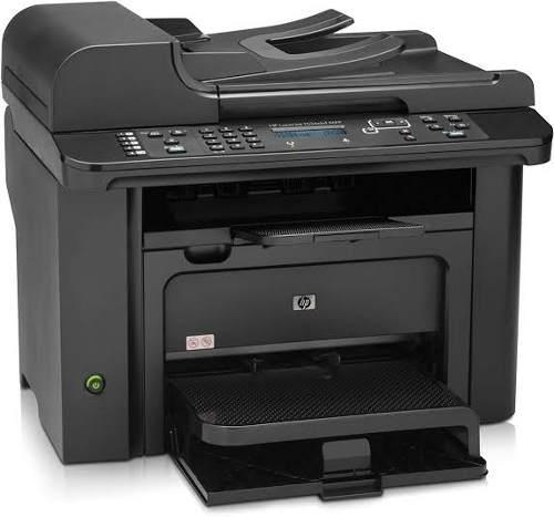Impresora Hp Laser Multifuncional M1536 Dn Duplex